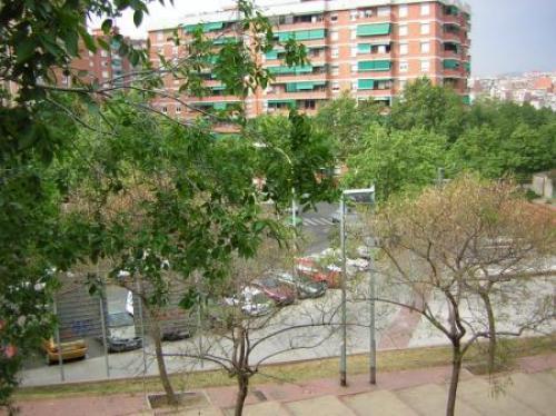 ZONA: SISTRELLS. Reformada 2 habitaciones en planta baja patio con