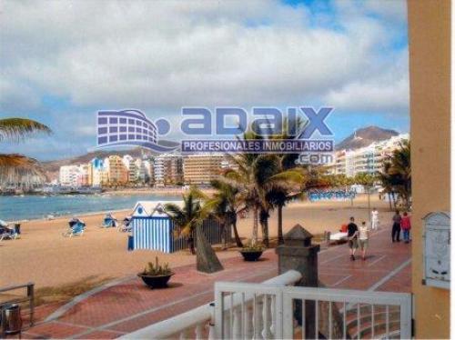 Local comercial en primera linea de Playa de Las Canteras