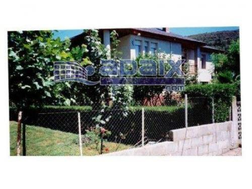 Propiedad ideal por tamaño y ubicacion para Hotel Rural