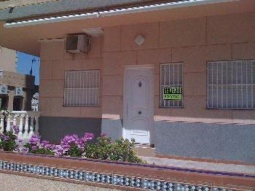 Estupendo bungalow en Castillo de Mar La Manga