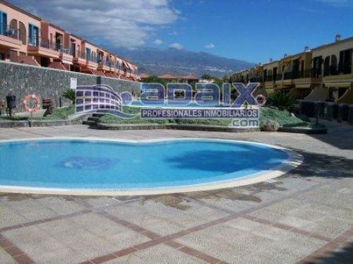 ¡¡¡ESTUPENDO! apartamento en el sur de Tenerife con cocina amueblada