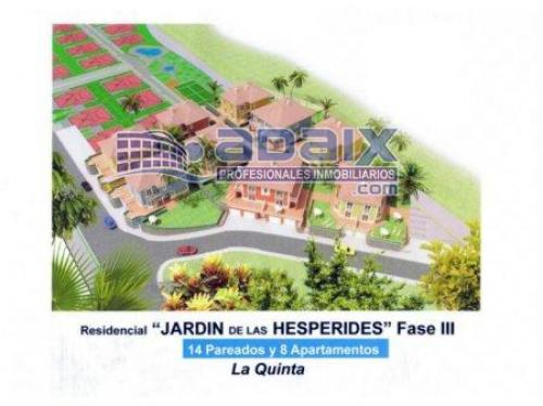 Maravillosa urbanizacion de LUJO situada en el norte de Tenerife