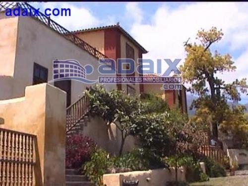 HOTEL RURAL DEL SIGLO XIX EN CASONA DEL SIGLO XVI: