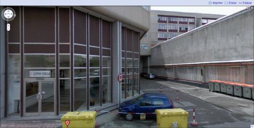 Julian Camarillo , Simancas, Nave oficina con dos plazas de garaje