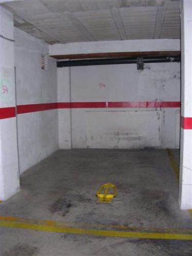 En venta plaza de garaje y trastero, Torrevieja