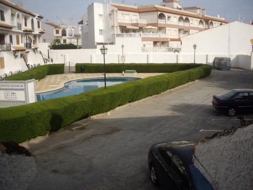 Bungalow 3 dormitorios Palangre, Torrevieja