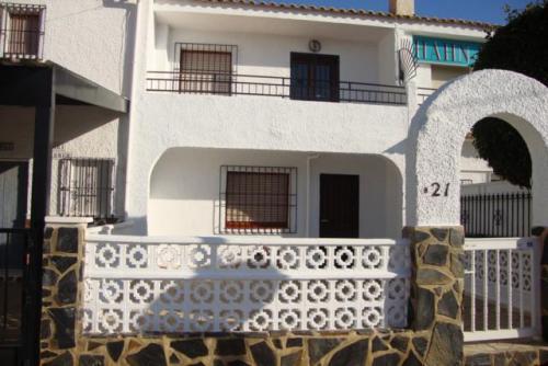 Duplex 3 dormitorios la zenia, Orihuela Costa
