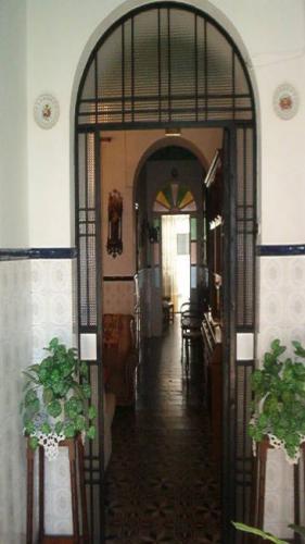 Casa en Encinasola (Sierra de Huelva)