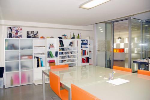 OFICINA de 350 m2 completamente equipada con excelentes calidades en el CENTRO de Valencia