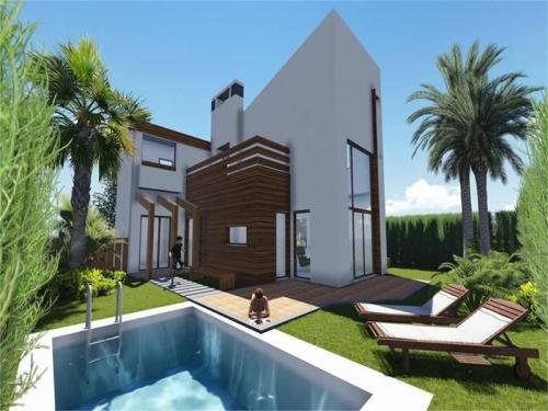 Venta Villa en Golf&Beach resort