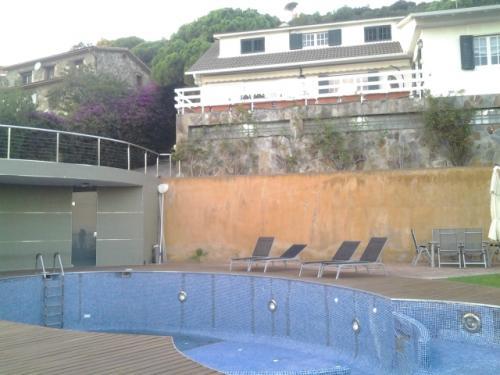 Preciosa Casa en Badalona.