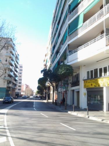 Alfonso XIII,  Planta 4tª. Badalona, (Barcelona). ( La Salut).
