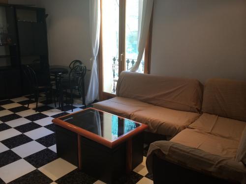 Apartamento amueblado y equipado en ALQUILER en el BARRIO DEL CARMEN
