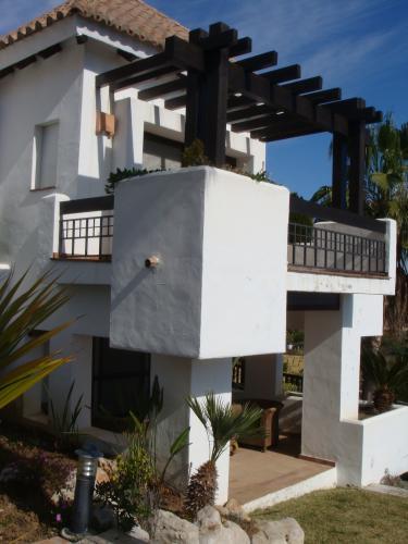 Villa alquiler vacacional