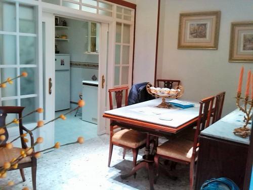 Duplex 6 dormitorios centro playas Torrevieja