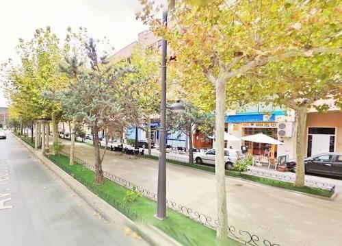 ALQUILER CAFETERÍA BAR CENTRO ORIHUELA