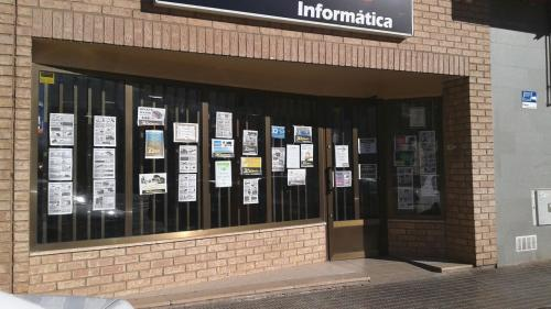 Se vende un local comercial en castellon