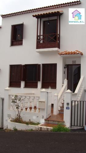 Excelente Adosado en La Orotava-Tenerife