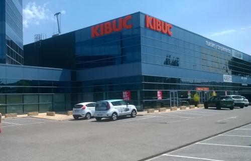 INVERSIONISTAS 82 PLAZA DE GARAGES, en edificio nuevo