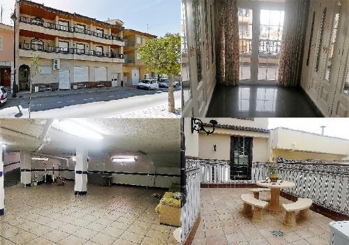 VENTA EDIFICIO DE PISOS LOCAL Y SOTANO SAN PEDRO DEL PINATAR