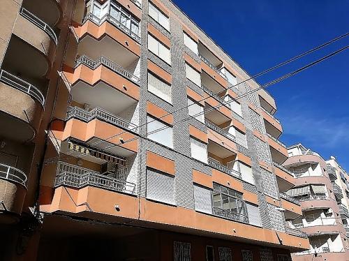 Piso 3 dormitorios con garaje playa de los locos Torrevieja