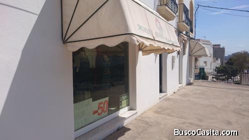 Local comercial en Turre