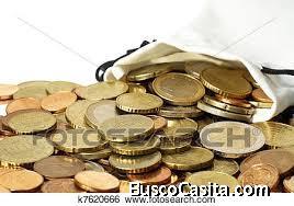 Préstamo oferta de dinero a las personas