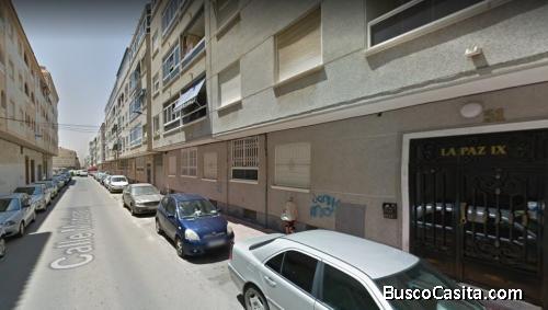Venta apartamento 2 dormitorios amueblado Torrevieja