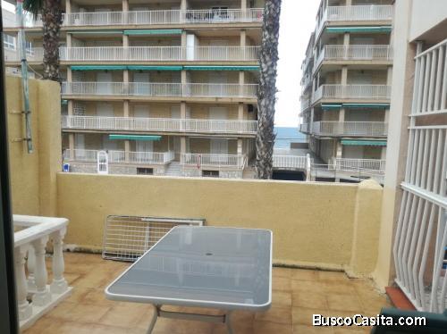 Piso 3 dormitorios 2 baños Playa acequion Torrevieja