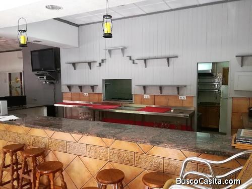 Alquiler restaurante centro torrevieja