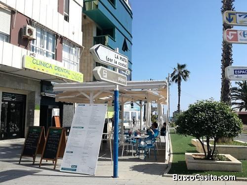 Alquiler local oficina centro Torrevieja
