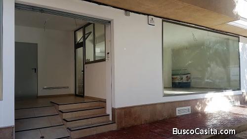 Alquiler Oficina-Local  Torrevieja