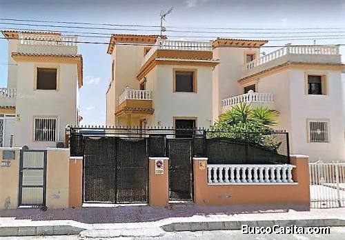 Alquiler  duplex 3 dormitorios 2 baños Keeper Torrevieja